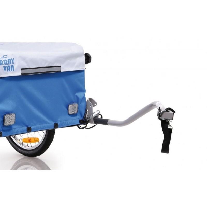Nákladní cyklo vozík XLC Carry Cargo
