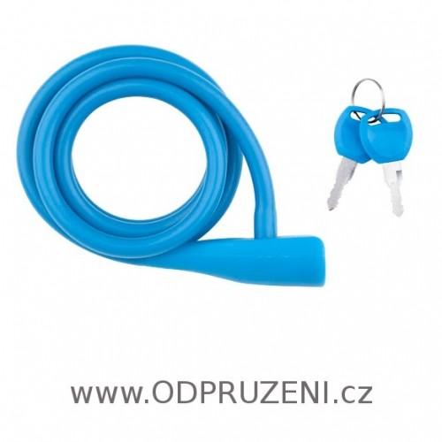 Zámek modrý 135 cm