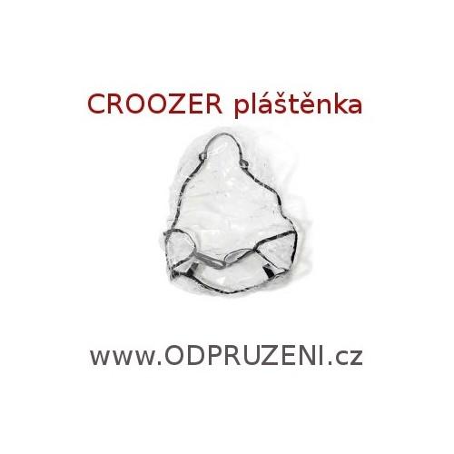 Pláštěnka pro vozík CROOZER 535 a XLC DUO 2014