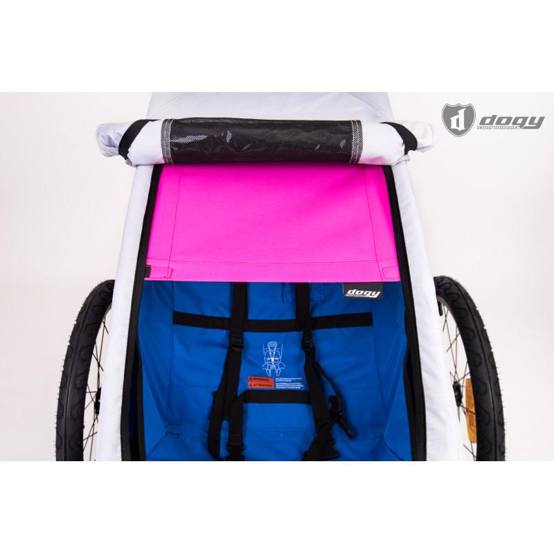 Sluneční clona pro vozíky CROOZER a XLC