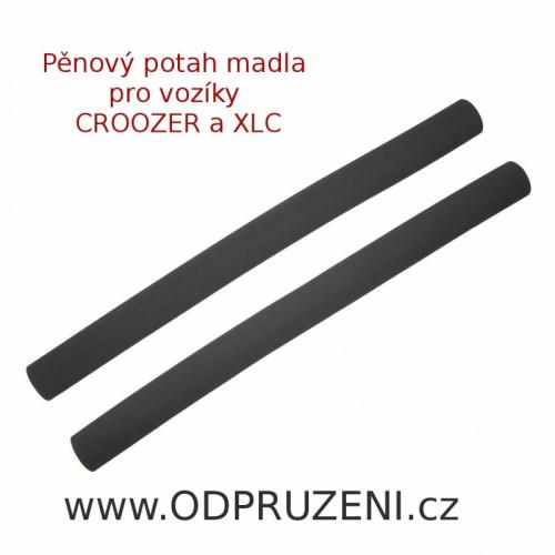 Pěnový potah madla pro CROOZER / XLC