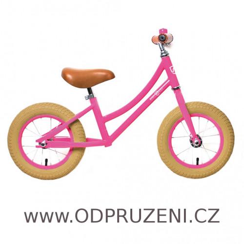 Dětské odrážedlo REBELKIDZ Air pink
