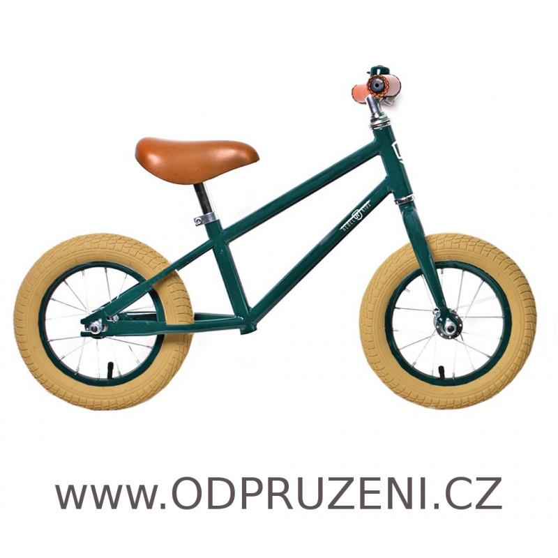 Dětské odrážedlo REBELKIDZ Air Green