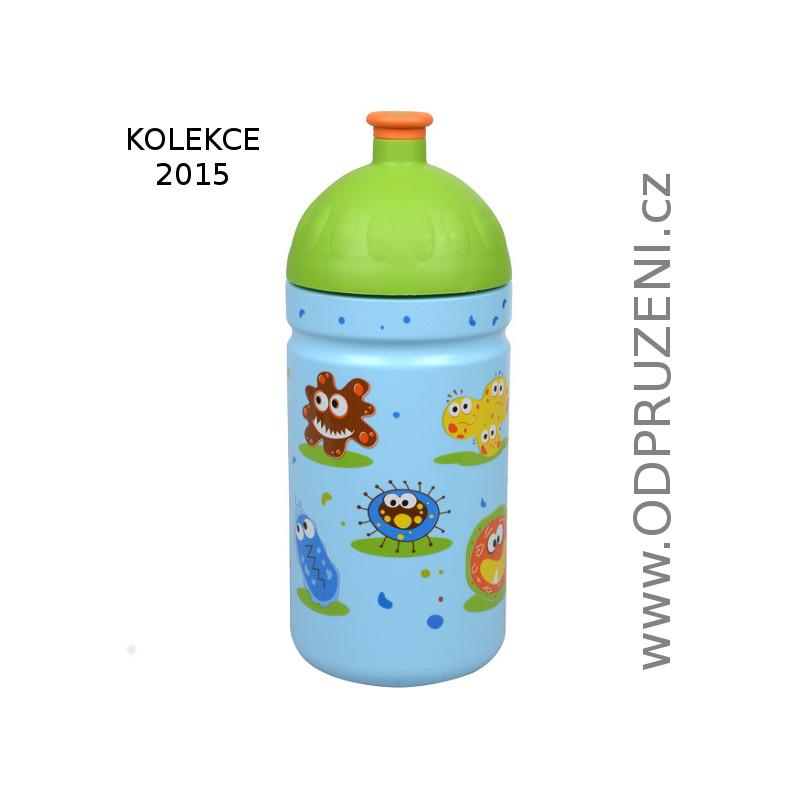 Zdravá cyklo lahev 0,5 l PŘÍŠERKY