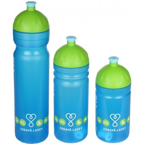 Zdravá cyklo lahev 0,5 l LOGO