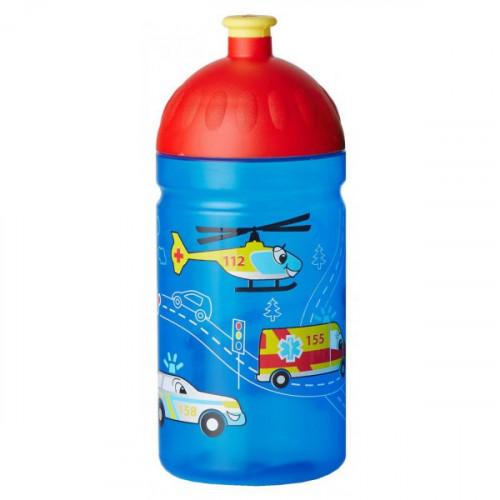 Zdravá cyklo lahev 0,5 l ZÁCHRANÁŘI