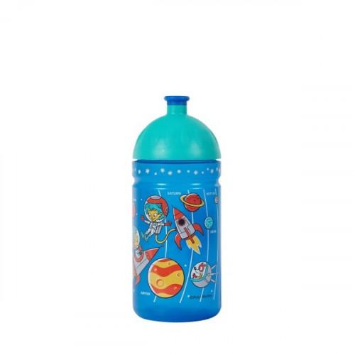 Zdravá cyklo lahev 0,5 l VESMÍR
