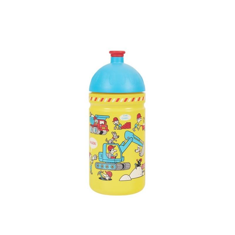 Zdravá cyklo lahev 0,5 l STAVBA