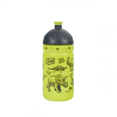 Zdravá cyklo lahev 0,5 l DINOSAUŘI