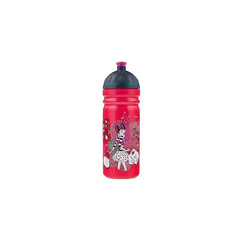 Zdravá cyklo lahev 0,7 l FASHION