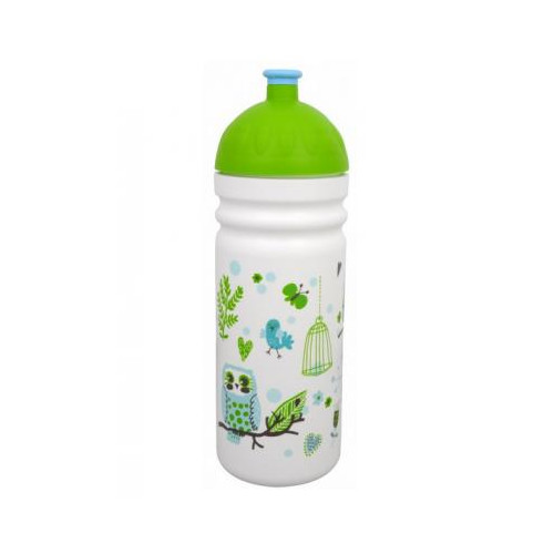 Zdravá cyklo lahev 0,7 l SOVY