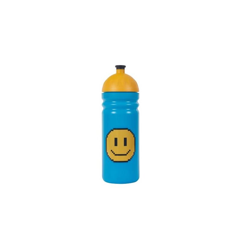 Zdravá cyklo lahev 0,7 l SMAJLÍK