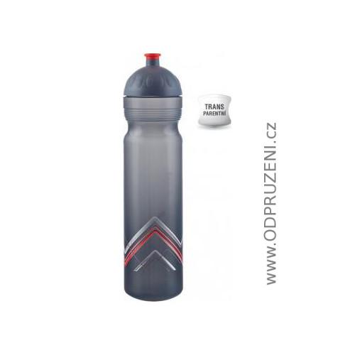 Zdravá cyklo lahev BIKE 1 l červená