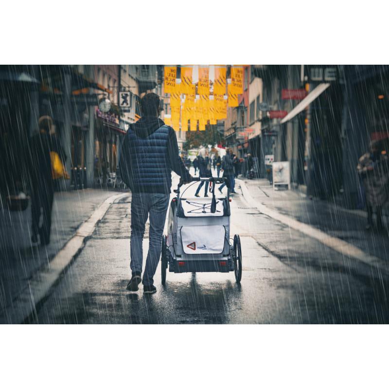 Vozík za kolo Leggero Vento