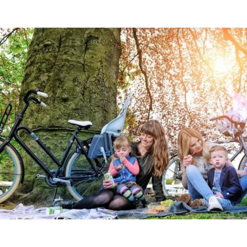 Dětská sedačka na kolo zadní Urban Iki
