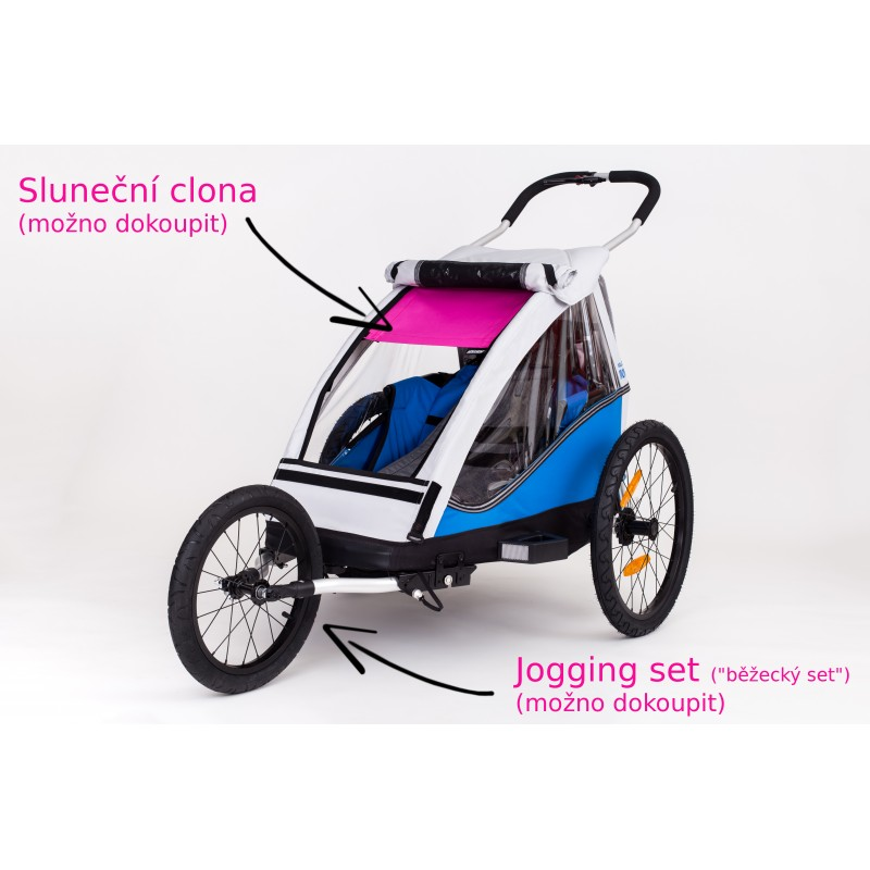 Jogging set XLC by CROOZER