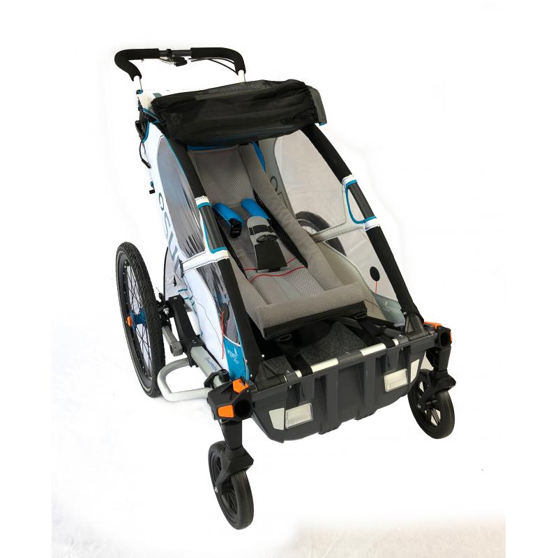Miminkovník pro vozík LEGGERO Enso