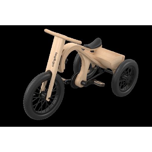 LEG&GO dětská tříkolka