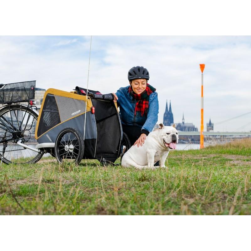 Vozík pro psa CROOZER DOG L 2019