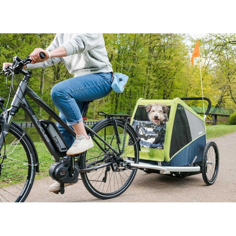 Velký cyklovozík CROOZER DOG XL 2019