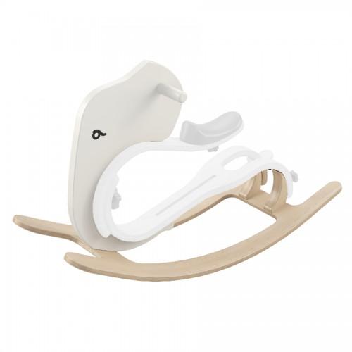 LEG&GO upgrade sada Dětská dřevěná houpačka