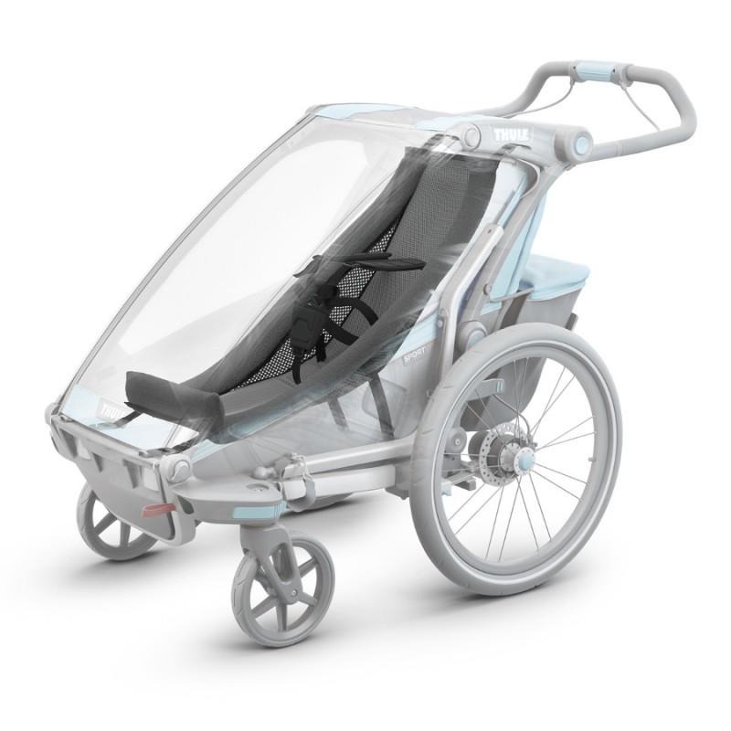 Miminkovník pro vozíky Thule Chariot