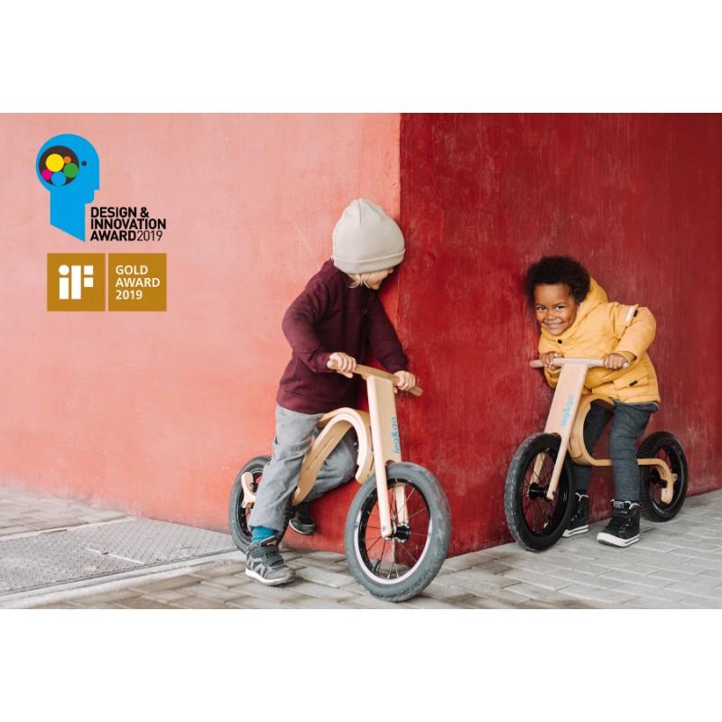 LEG&GO odrážedlo a dětské kolo