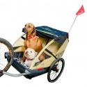 LEGGERO Vento Pure vozík pro psa