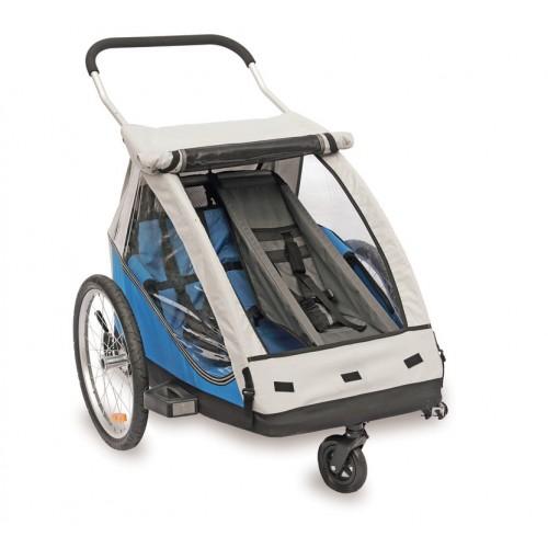 Miminkovník pro vozík za kolo  XLC by CROOZER