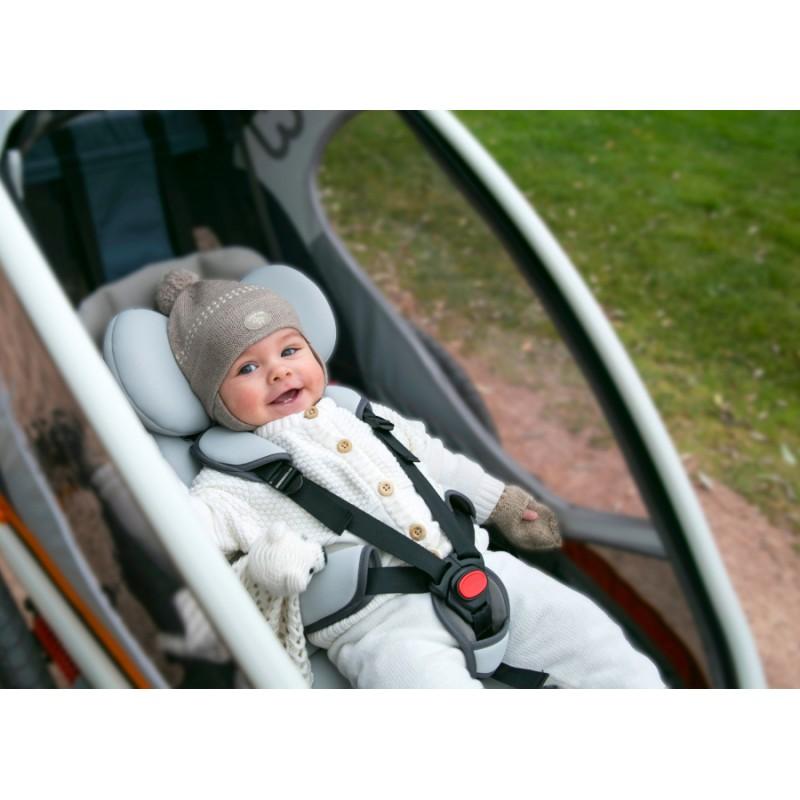 Miminkovník pro dětské vozíky Hamax Outback a Avenida