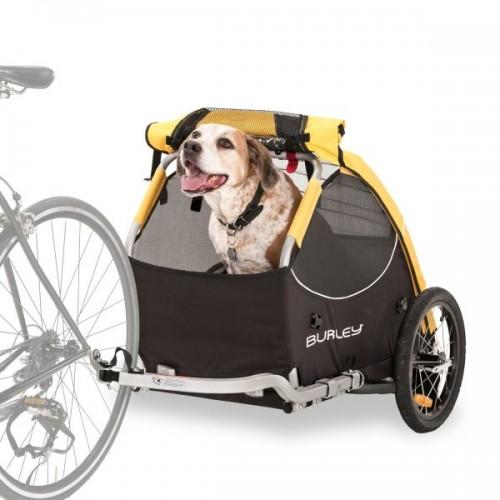 Vozík za kolo pro psa Burley Tail Wagon Dog