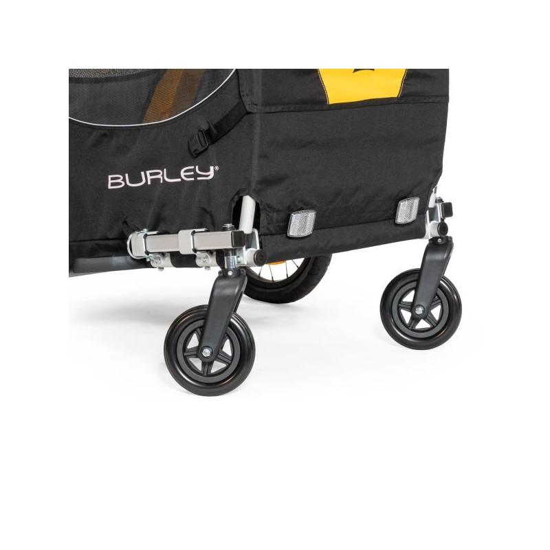 Kočárkový set pro vozík pro psa Burley Wagon Dog
