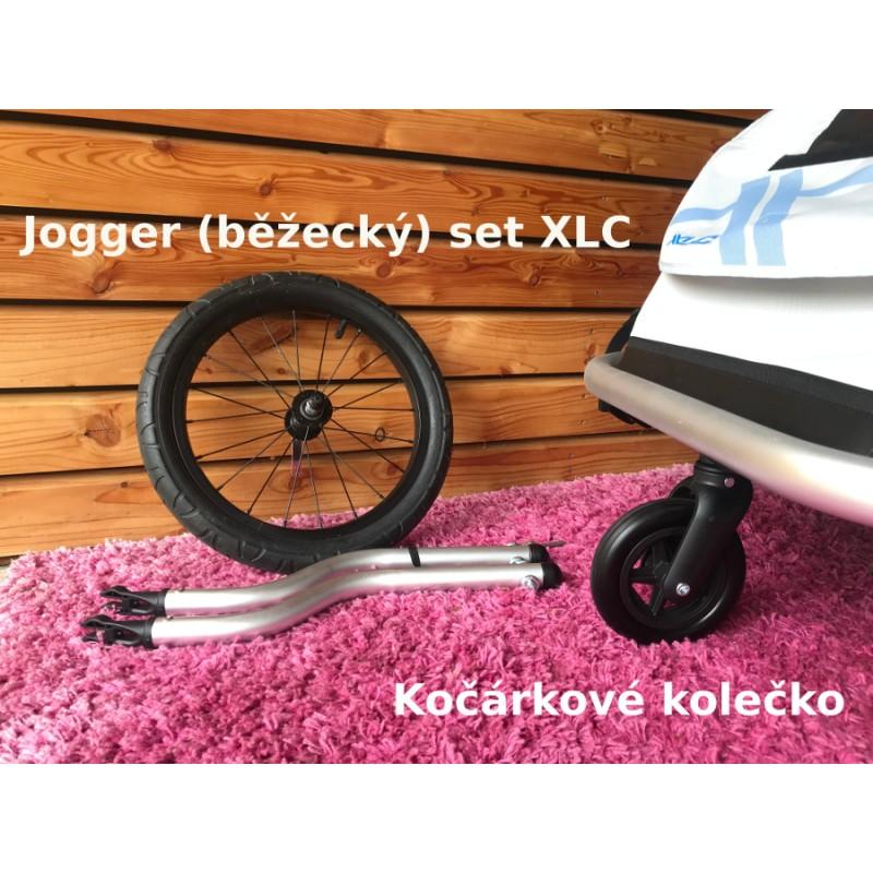 Jogger set a kočárkový set XLC by CROOZER