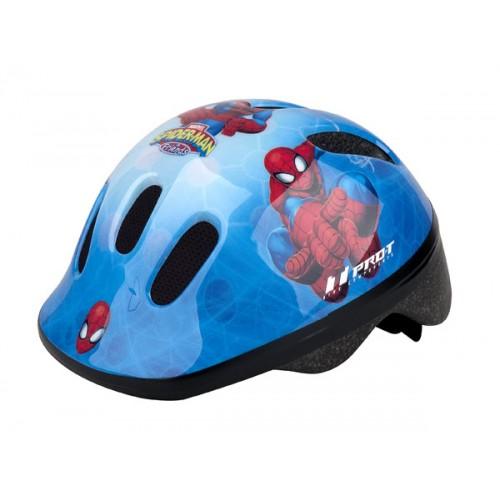 Dětská přilba Spiderman Pto-T Fafe