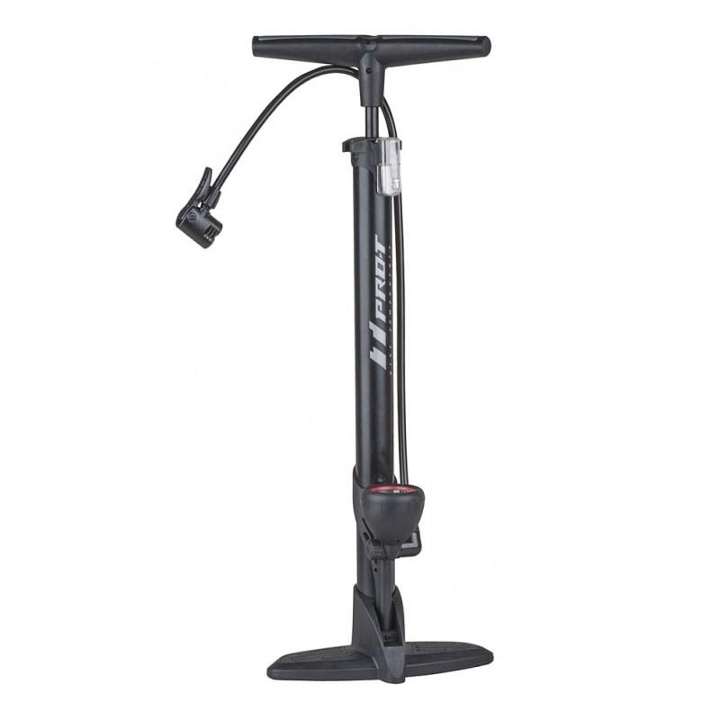Pumpa nožní na vozíky za kolo