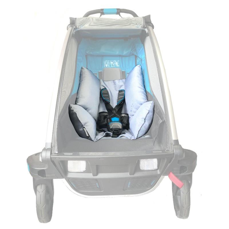 Opora trupu - Thule Baby Supporter pro vozíky Thule