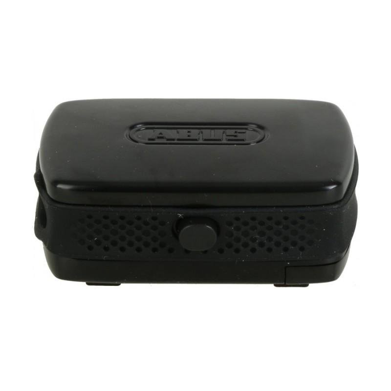 Alarm Abus Alarmbox black pro kola a vozíky za kolo