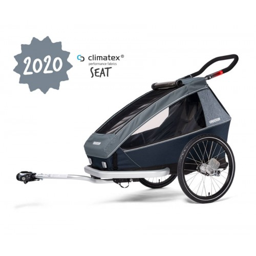 CROOZER Kid Vaaya 1 2020 graphite blue