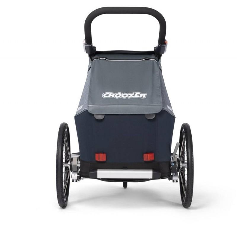 Vozík za kolo CROOZER Kid Vaaya 1 2020 blue