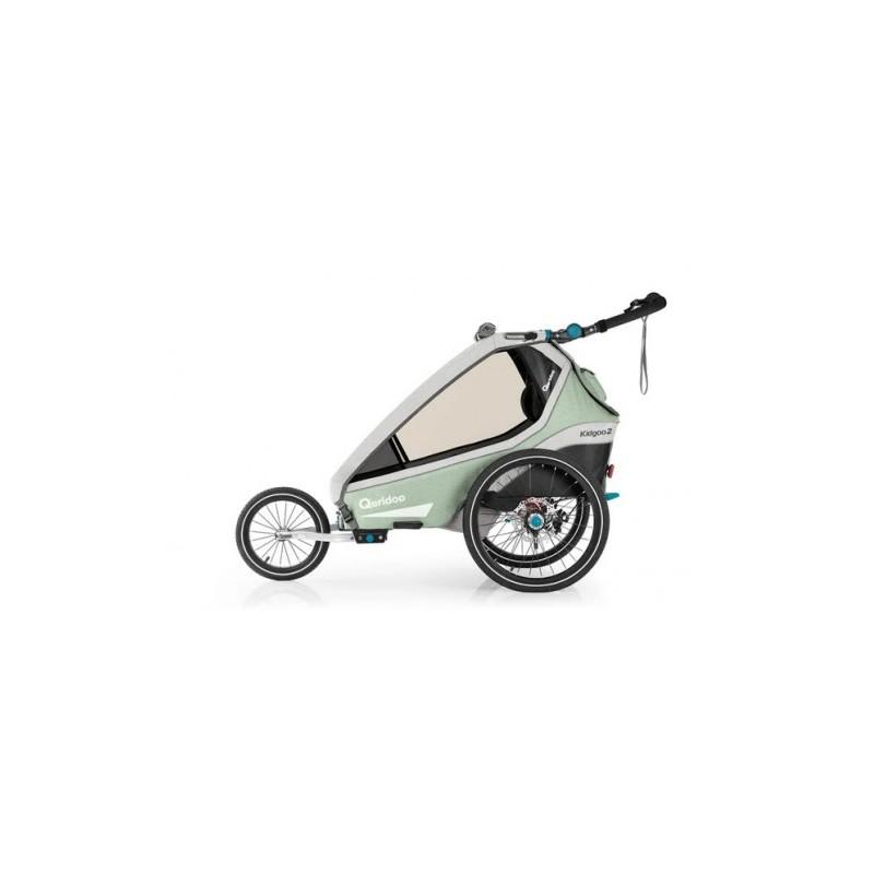 Queridoo Kidgoo2 Pro 2021 Mint