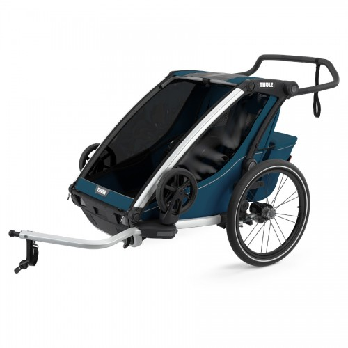 Thule Cross 2 Majolica blue