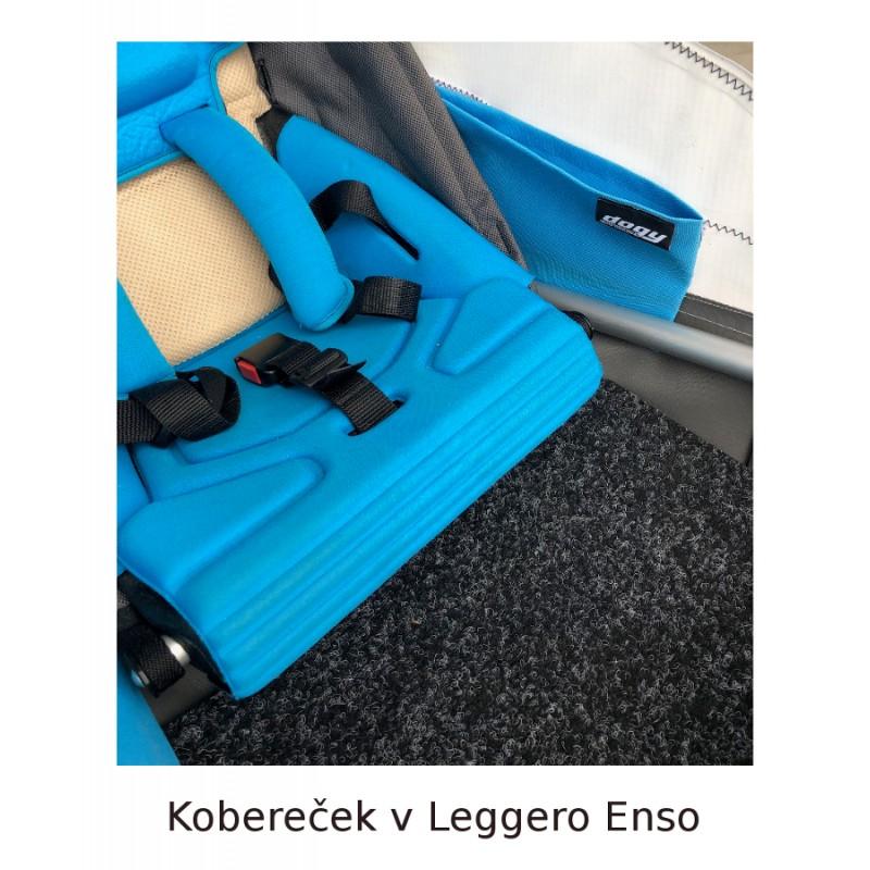 Kobereček pro Leggero Enso