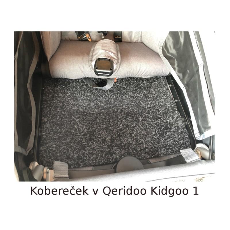 Kobereček pro Qeridoo Kidgoo 1