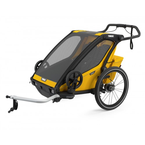 Thule Chariot Sport 2 Spectra Yellow