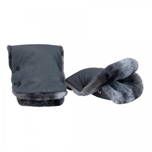 Zimní rukávník pro vozíky Leggero