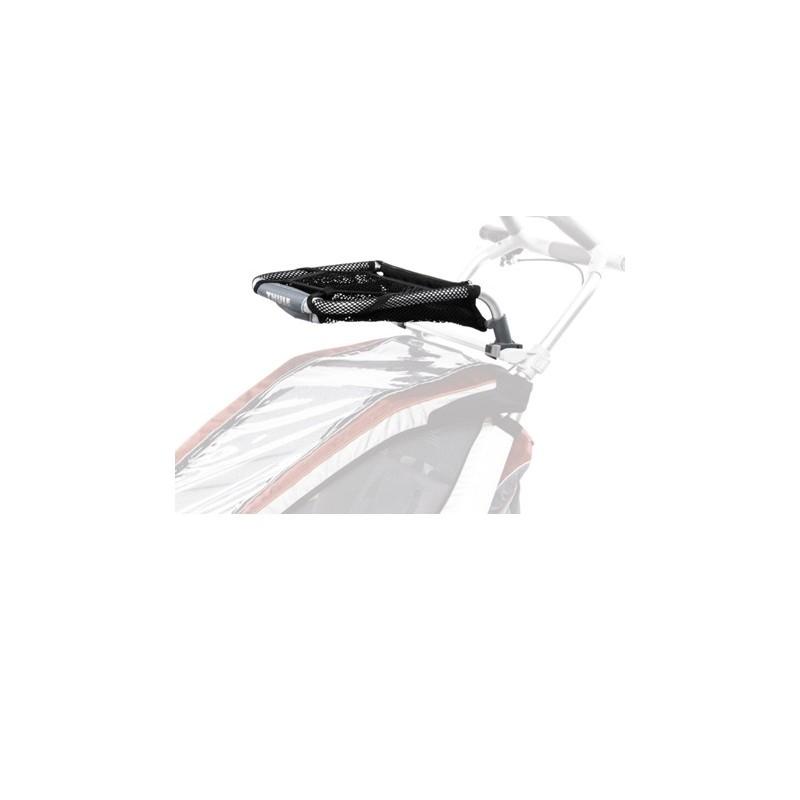 THULE Nákladní střešní nosič CX1