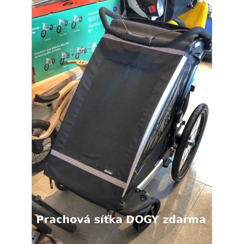 Thule Chariot Sport 1 prachová síťka DOGY zdarma