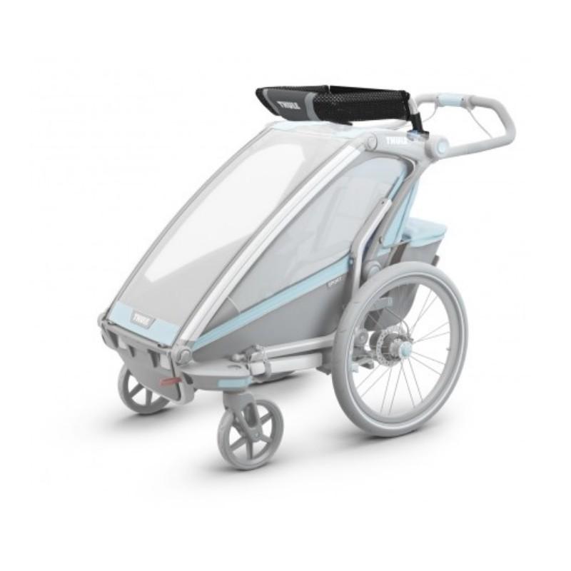 Thule střešní nosič pro vozík za kolo Sport 1