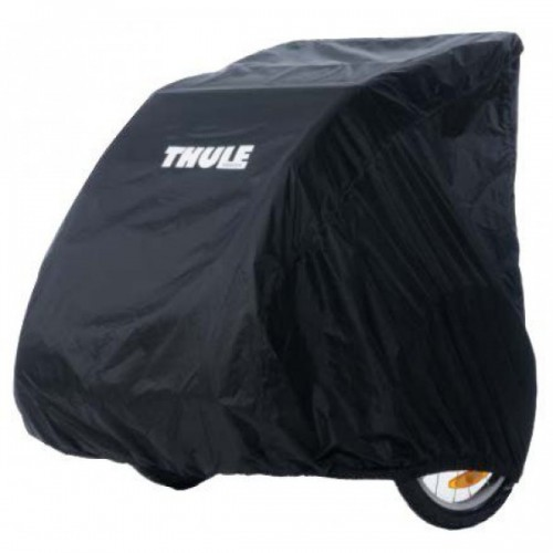 Parkovací potah na vozík Thule