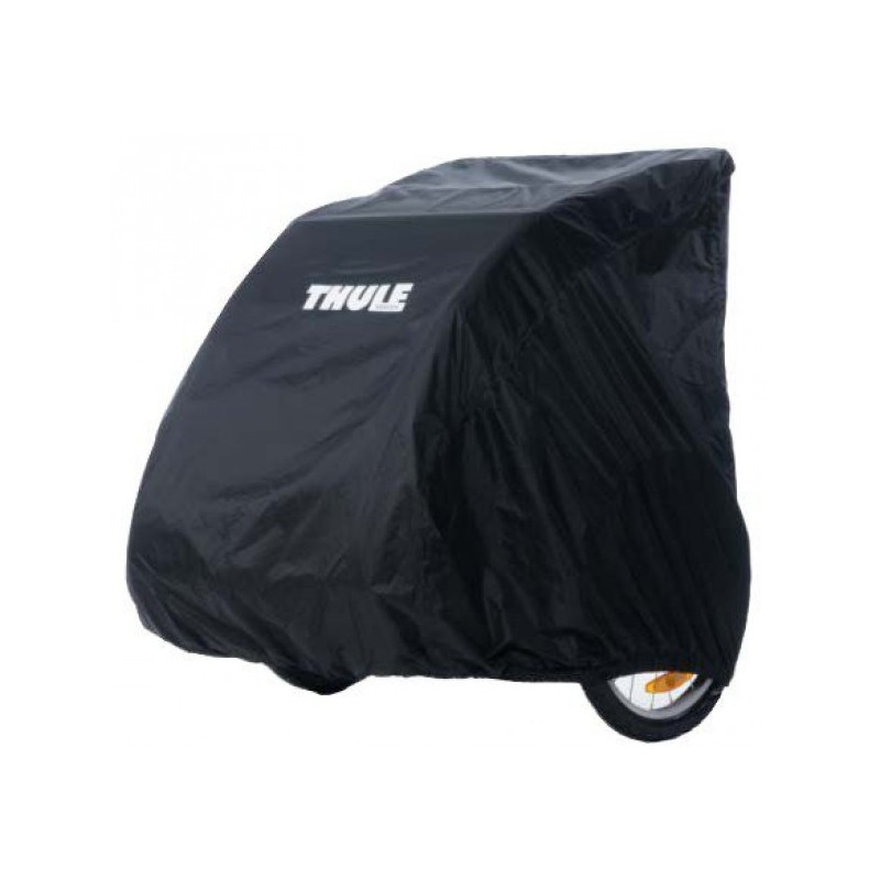 Parkovací potah na vozík Thule Chariot
